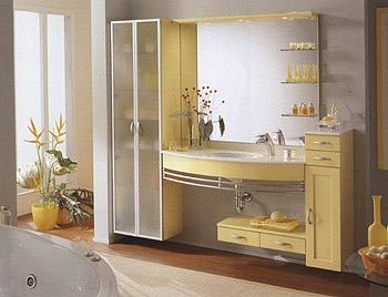 Vendita vasche idromassaggio arredo bagno rubinetteria for Mobili per arredare il bagno